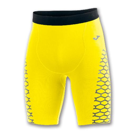 JOMA SHORT BRAMA EMOTION II AMARILLO 100766.901
