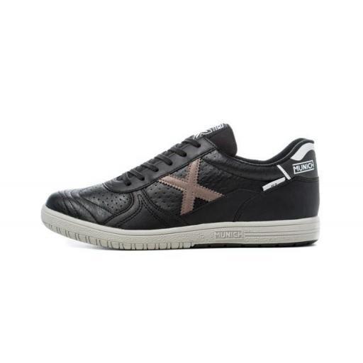 Zapatilla Munich G3 Jeans 3110738 negro
