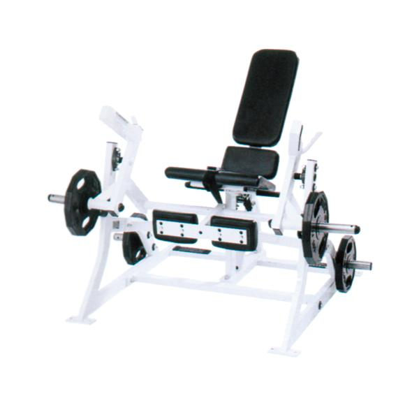[A-6015] Seated Leg Extension