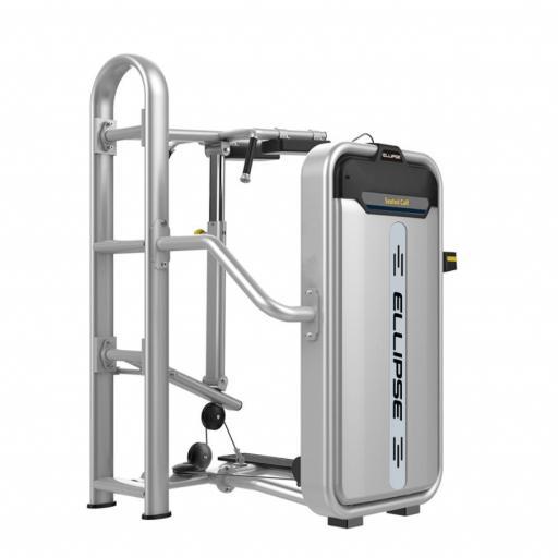 Standing Calf Machine [1]