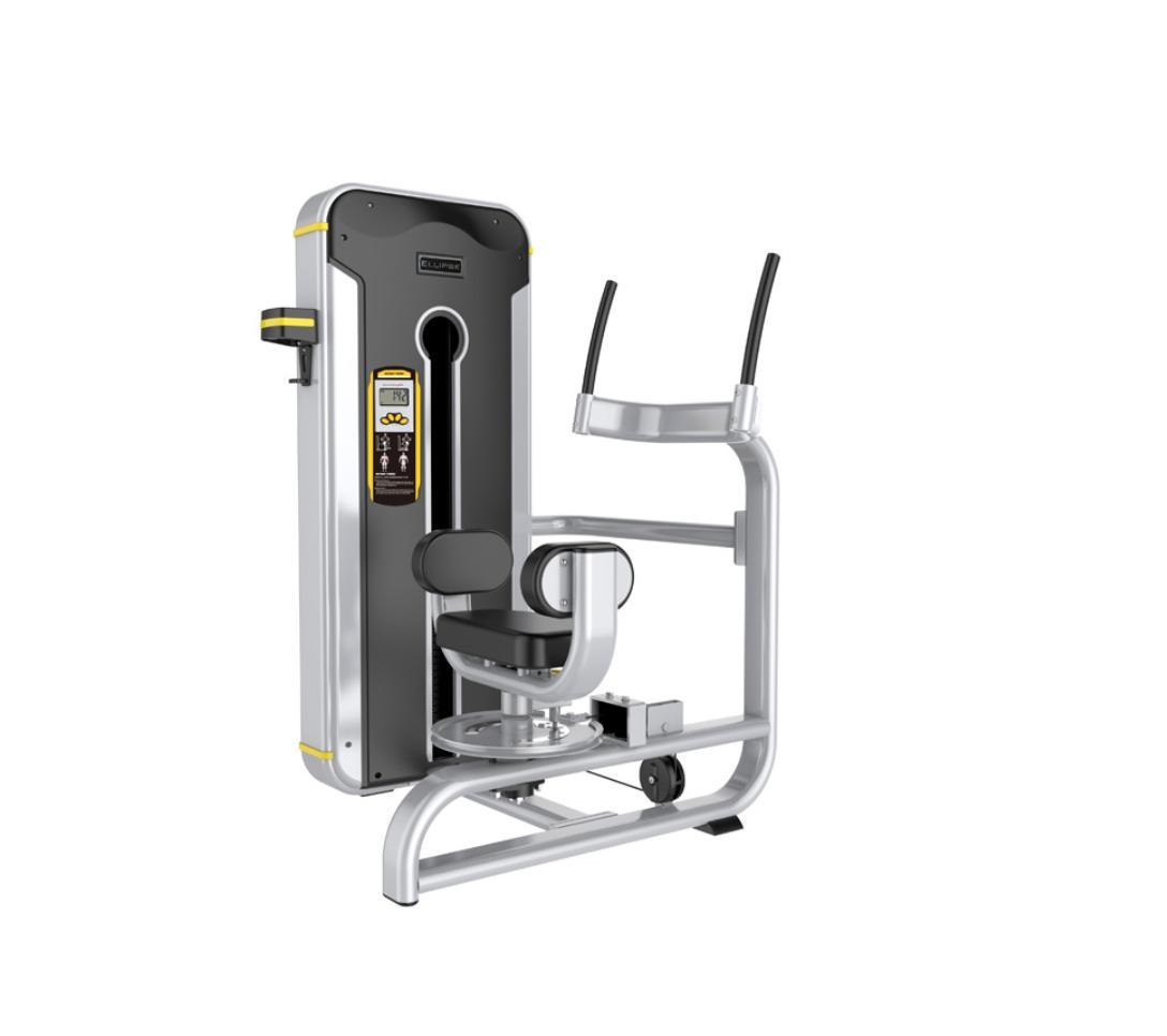 Máquina de Torso Rotativo