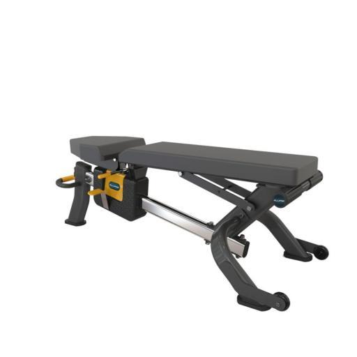 Multi Functional Bench