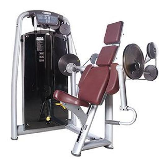 [P-3007] Biceps Placas