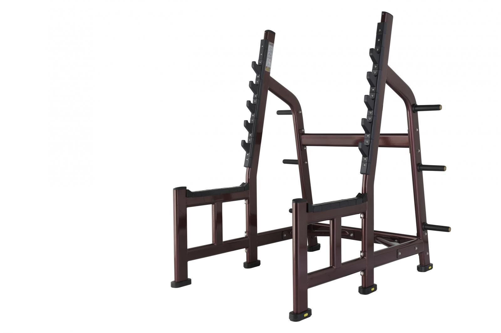 [FL-027] Rack Sentadillas