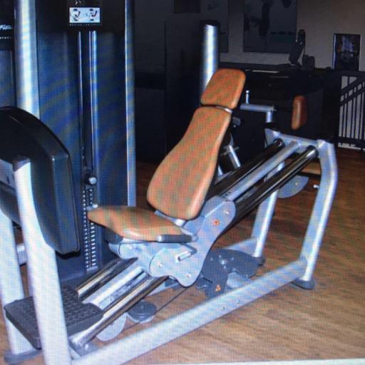 Gimnasio Completo Life Fitness [1]