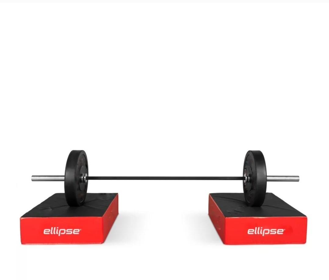 Weightlifting Droppers