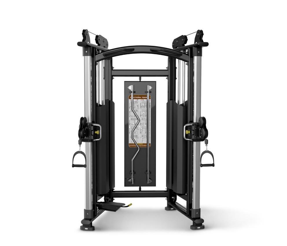 [FA-3022] Multi-Gym