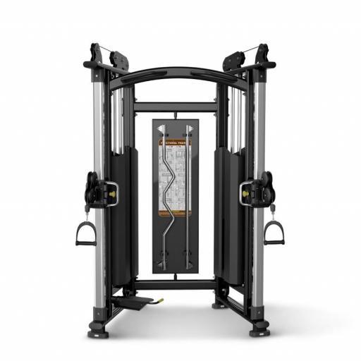 [FA-3022] Multi-Gym [1]
