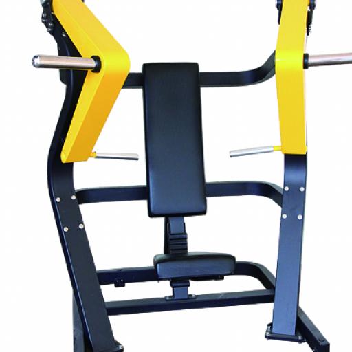 Chest Press (Press vertical sentado)