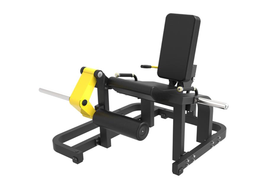 Seated Leg Extension  (Extención de cuadriceps discos)