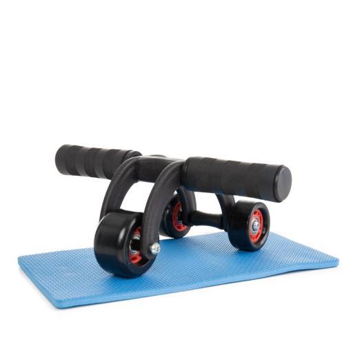 Exercise Wheels [1]