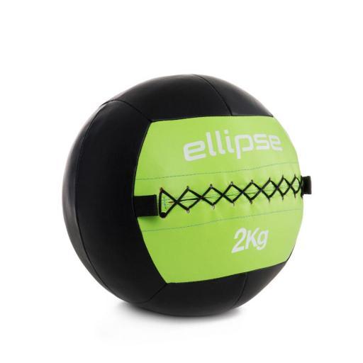 WALL BALL   [2]