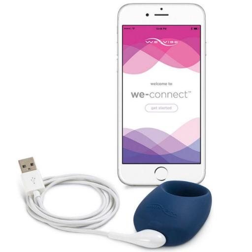 Anillo vibrador Pivot by We vibe