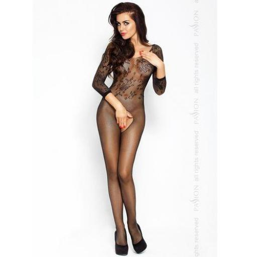 Bodystocking BS007 Passion