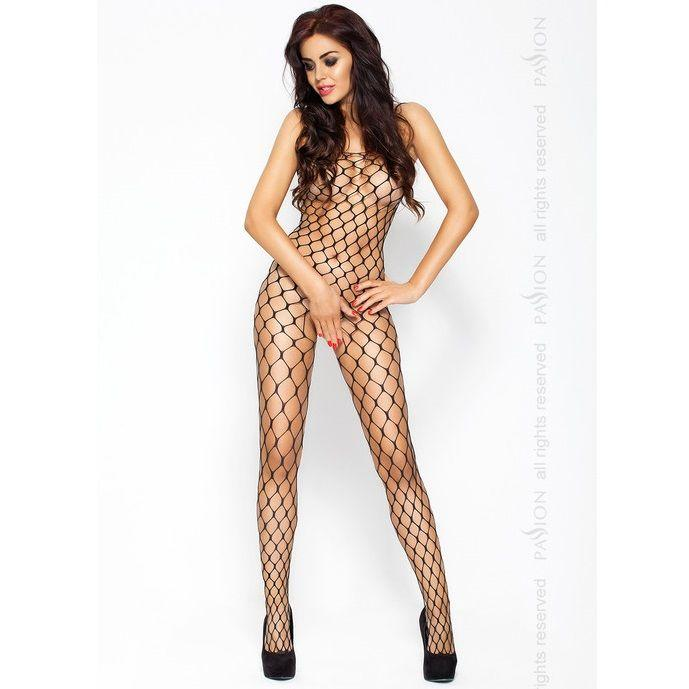 Bodystocking BS001 Passion