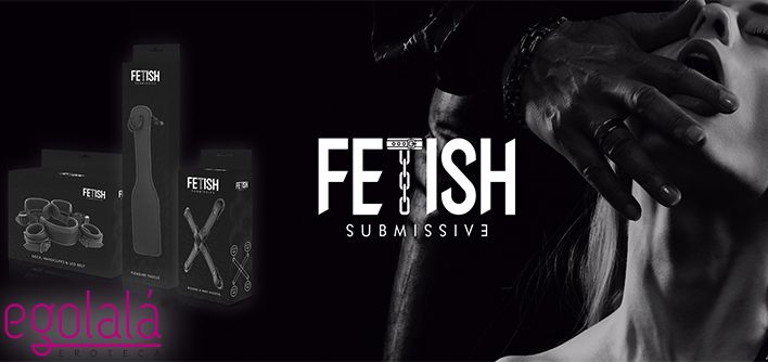 Fetish Submessive