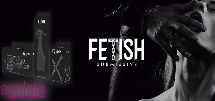 Fetish Submessive