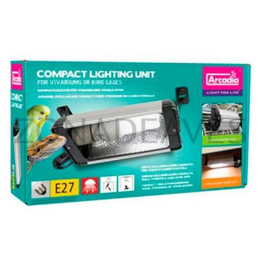 Lámpara Arcadia UV [2]