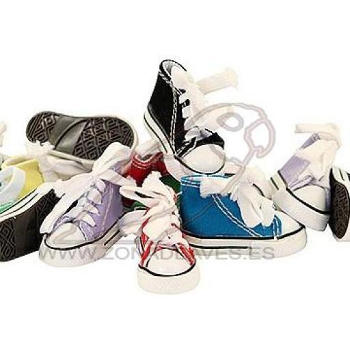 Zapatillas para loros [3]