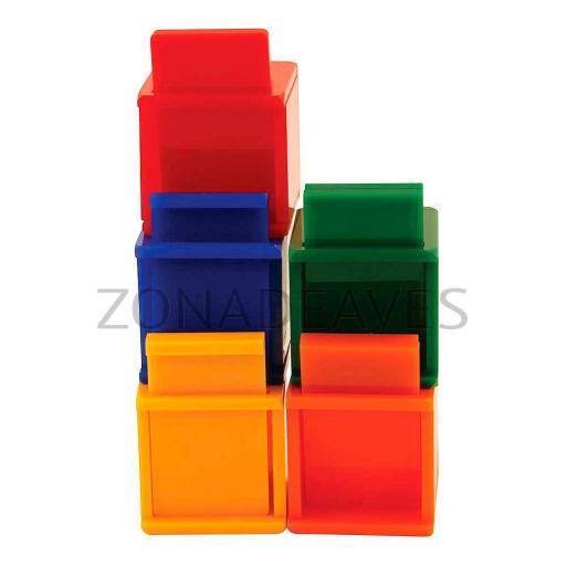 Cubitos de colores [1]