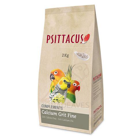 Calcium Grit Psittacus