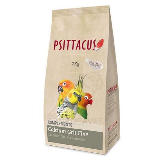 Calcium Grit Psittacus [0]
