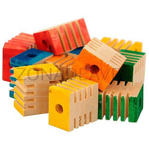 Groovy Blocks Large
