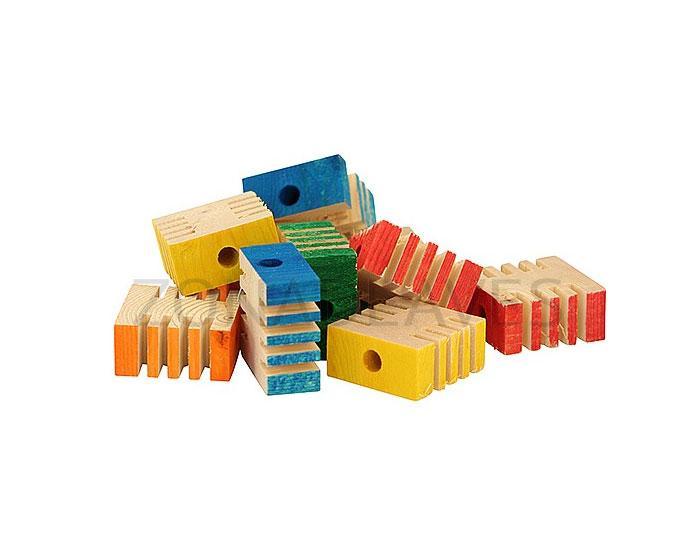 Groovy Blocks Small