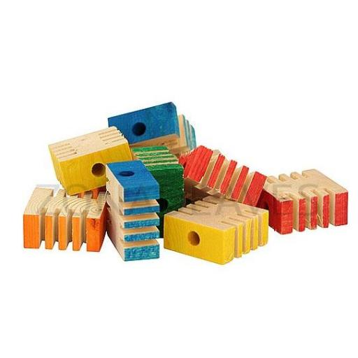 Groovy Blocks Small