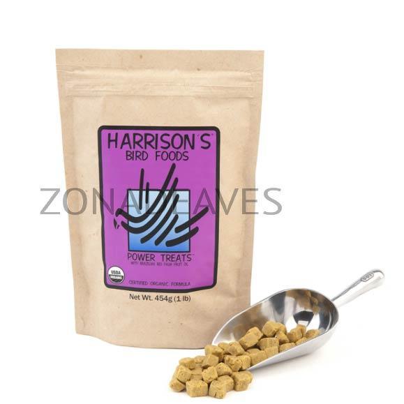 Golosinas Ecológicas Harrison