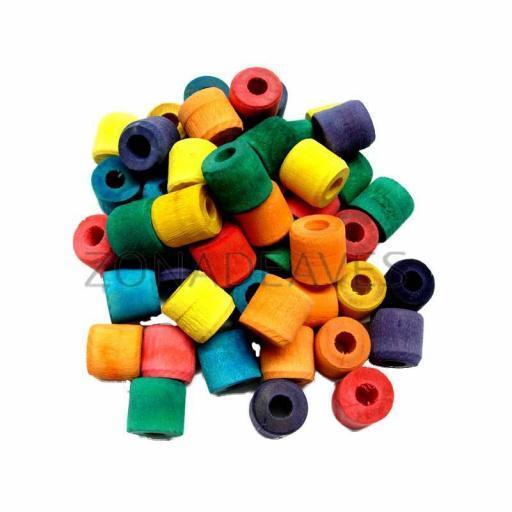 Mini cilindros