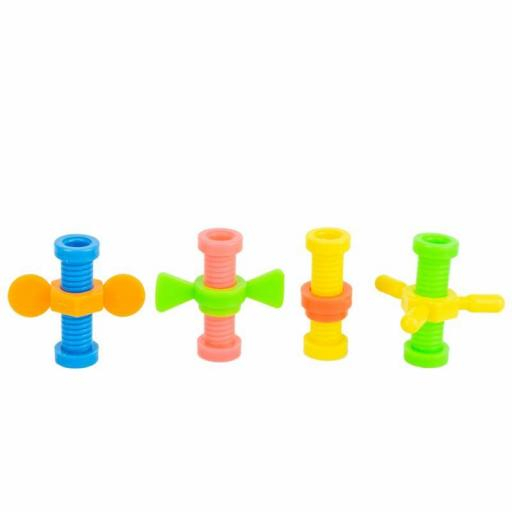 Pack mini tornillos [1]