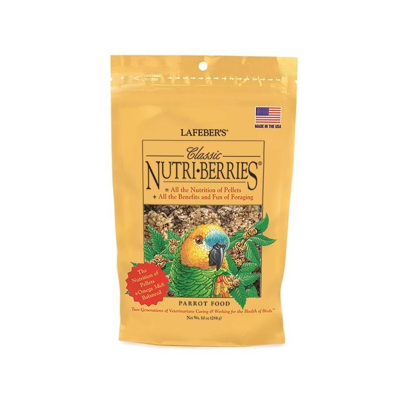 NutriBerries Classic L