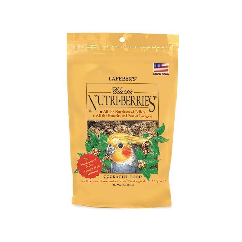 NutriBerries Classic S