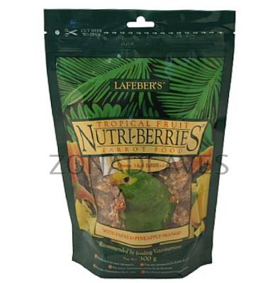 Nutriberries Tropical L