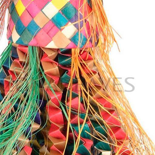Piñata Octopus [3]