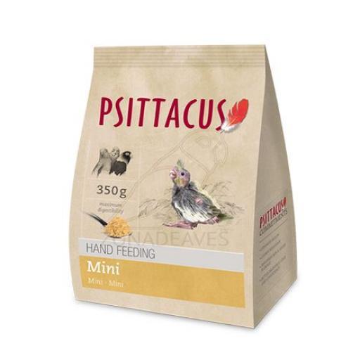 Psittacus papilla mini [1]