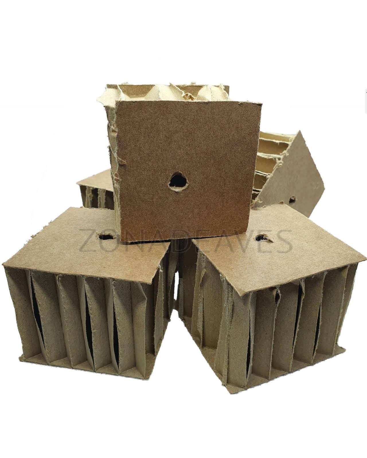 """Piezas cartón grueso """"XL"""""""