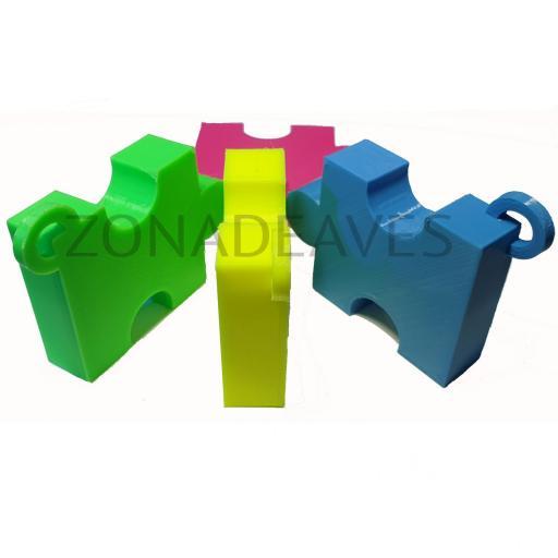 Piezas de puzzle [1]