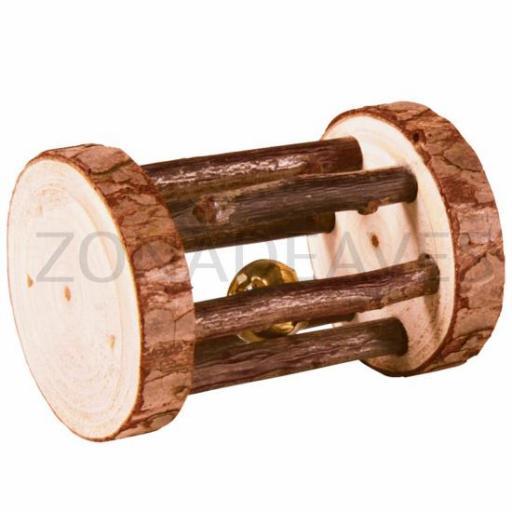 Rulo de madera
