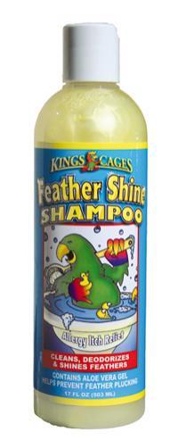 Shampoo Loros