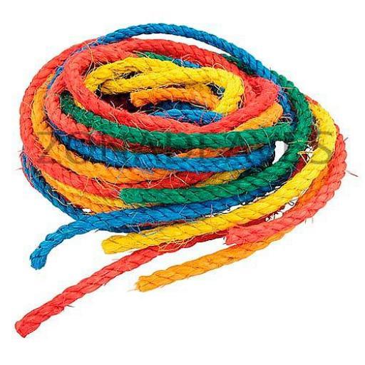 Sisal Ropes