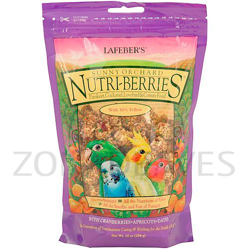 Nutriberries Sunny Orchard S