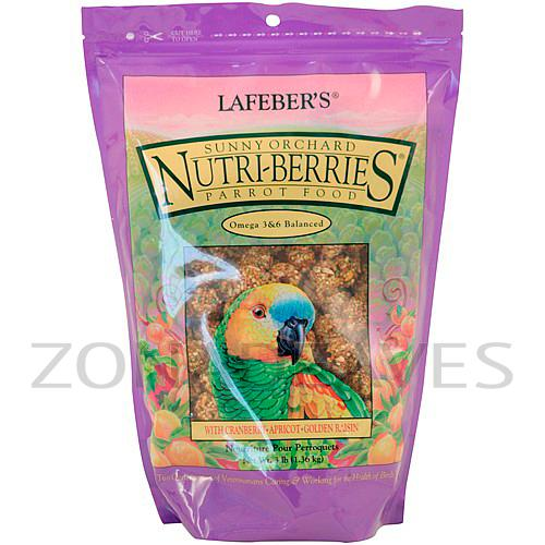 Nutriberries Sunny Orchard L