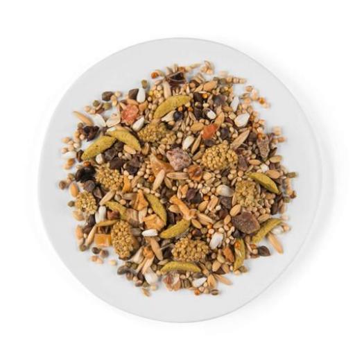 Semillas Gourmet para Agapornis [1]