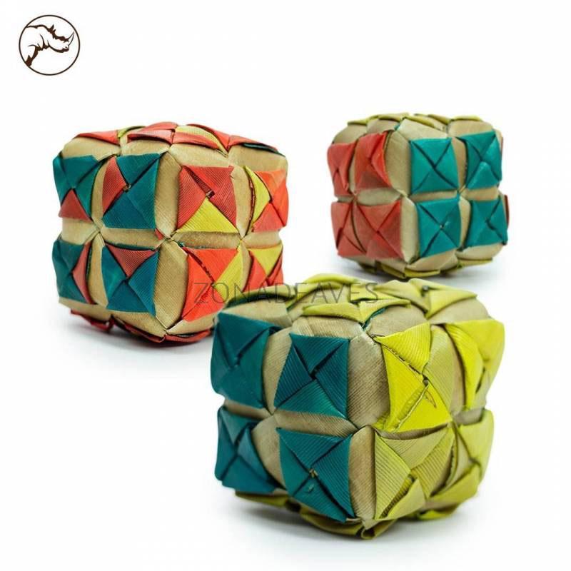 Party cube (2 TAMAÑOS)