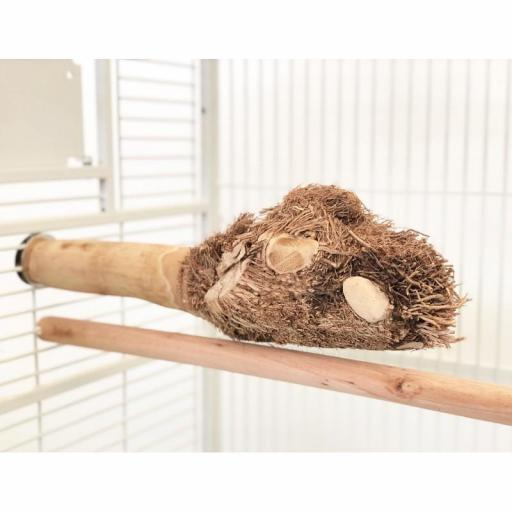Bamboo perch [2]
