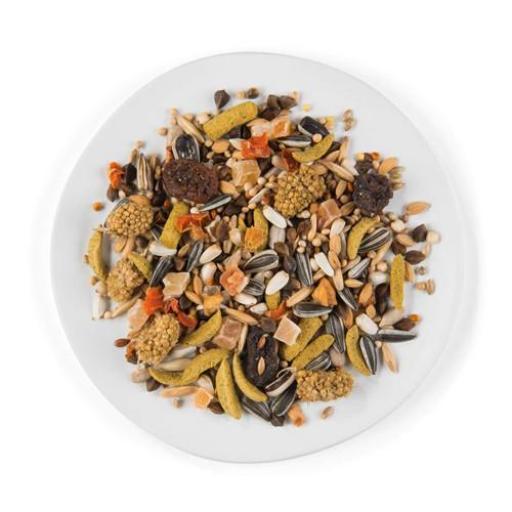 Semillas Gourmet para Ninfas y Cacatúas [1]