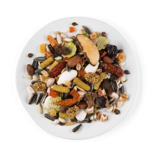 Semillas Gourmet para loros [1]