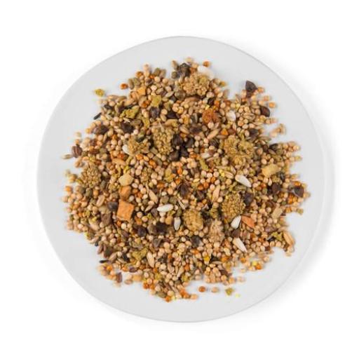 Semillas Gourmet para Periquitos [1]